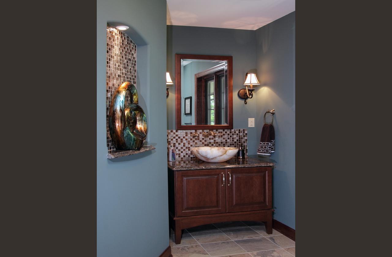 Urban Herriges Sons Inc Mukwonago East Troy Eagle Muskego - Bathroom remodeling waukesha