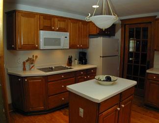 2000 Gold Award Kitchen Remodel