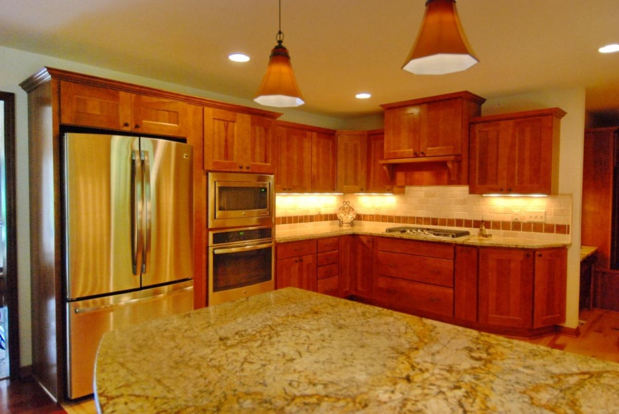 Kitchen LV