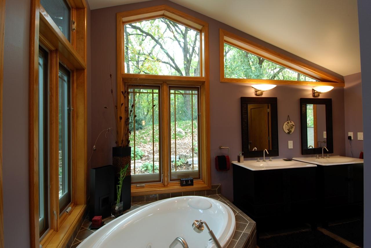 Bathroom Remodel - Urban Herriges